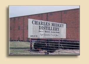 The Charles W. Medley Distilling Company